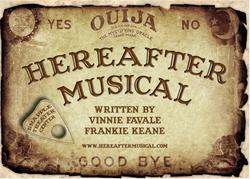 Hereafter Ouija TM
