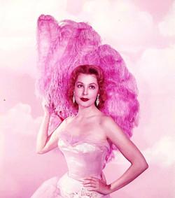 ArleneDahl-Feather-Pink