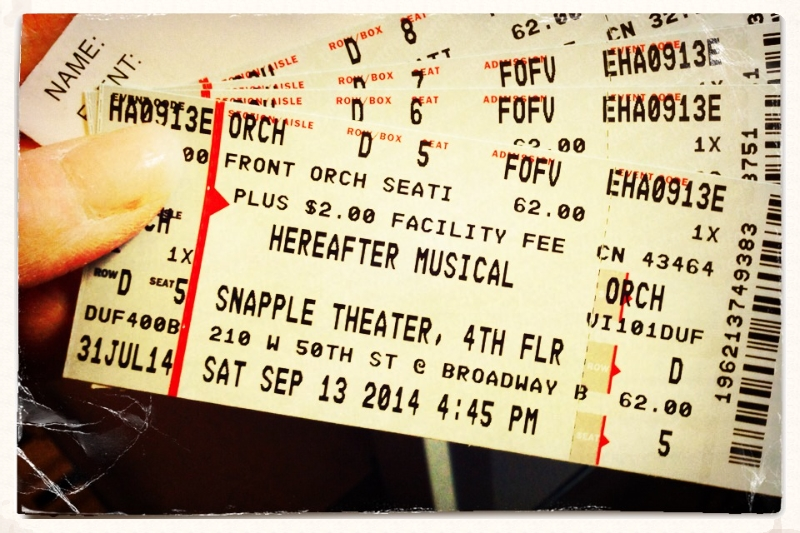 snapple-tickets_14649160858_o