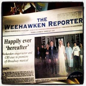 The Weehawken Reporter