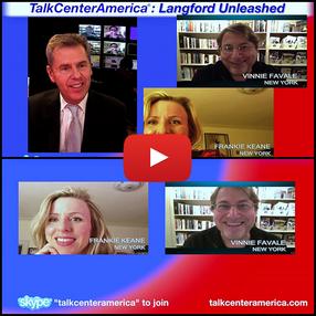 Talk Center America