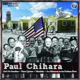Paul Chihara