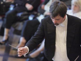 Peter Jablonski Conducting