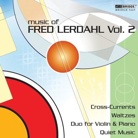 Fred Lerdahl vol 2
