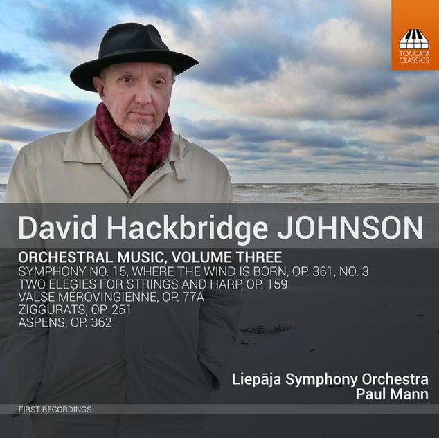 TOCC 0456 Hackbridge Johnson orchestral