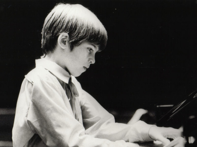 Peter Jablonski 1983