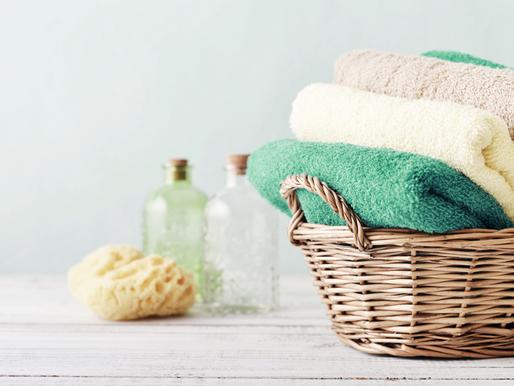 5 Formas de Organizar um Banheiro Pequeno