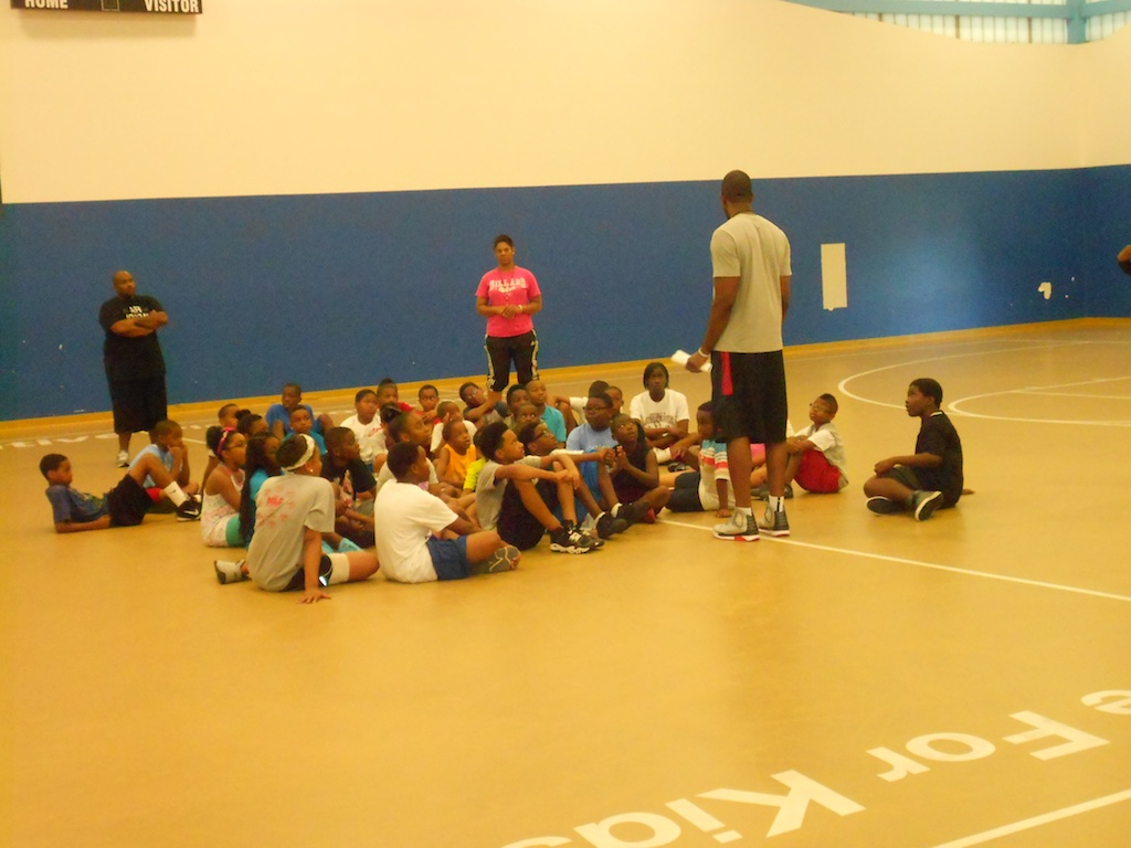2013 Think Success Mini Camp