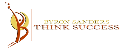 Byron Sanders Think Success Nonprofit