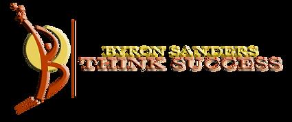 Byron Sanders Think Success Nonprofit