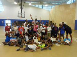 2013 Think Success Mini Camp