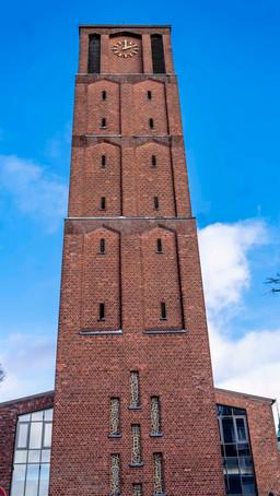 Crux Kirche außen
