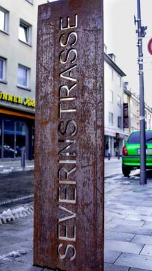 Severinstrasse