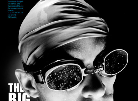 Bam tema i Lux magazine.