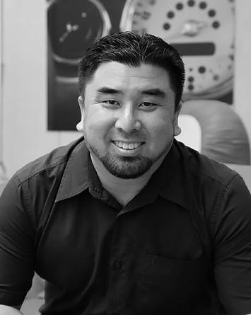 Douglas Kato