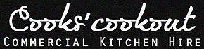 cooks cookout commercial kitchens