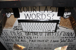 Your Last Words