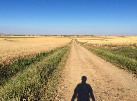 Pilgern am Jakobsweg Teil 3: Das Leben am Weg