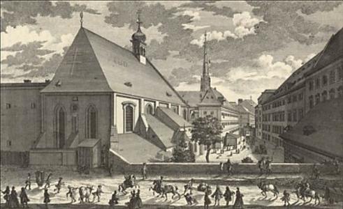 St. Jakob auf der Hülben