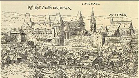 Kloster St. Michael