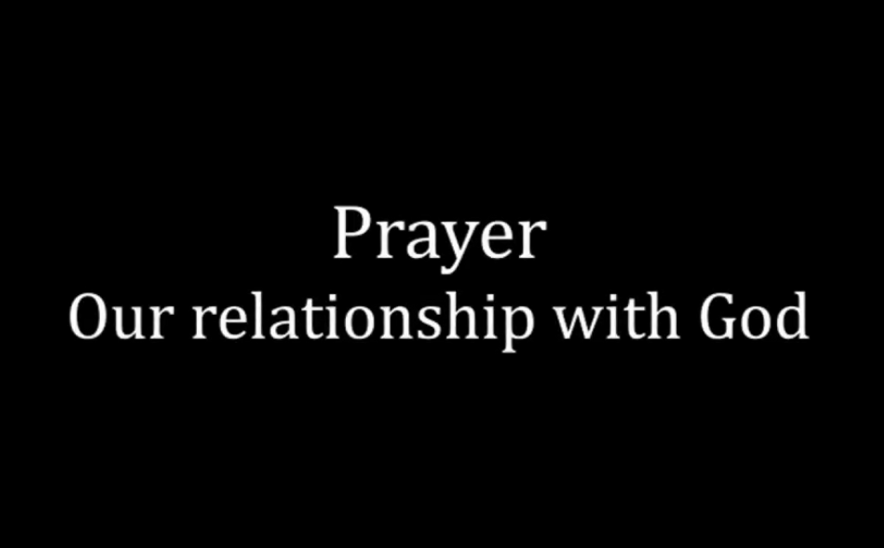 Video Prayer.mp4