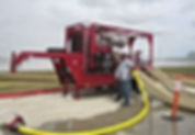 Pearl Fire Emergency Response Transportable Pump Trailer