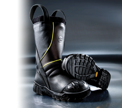 PPE Boots