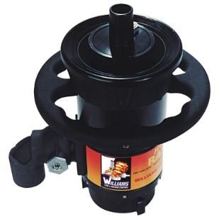Ranger Automatic Hydro-Chem Nozzle
