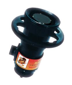 Williams Hydro Foam Nozzle