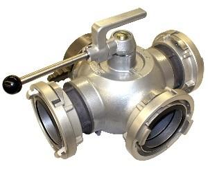 LDH Hydrant Valves