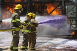 PKW WIlliams Fire Dry Chem
