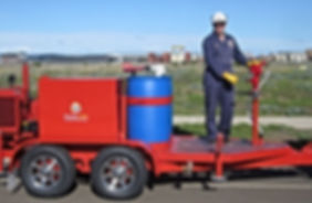 Pearl Fire Emergency Response Fire Fighting Fire Pump Trailer