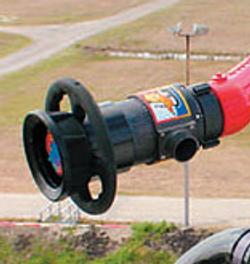 Williams Ranger HF Nozzle