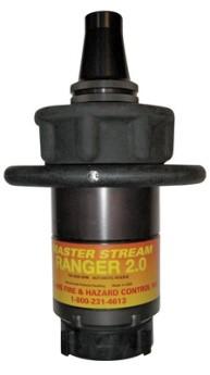 Ranger 2.0 Centre Shot Nozzle