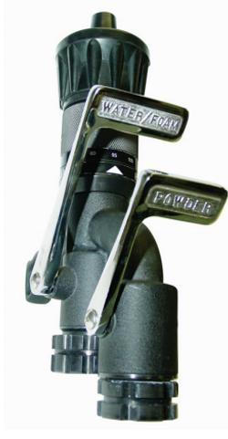 Handgun HyroChem Var. Flow Nozzle