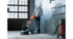 Concrete grinder hire Brisbane