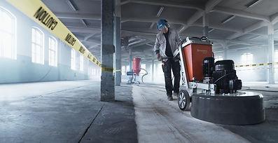 Concrete grinder hire Gold Coast