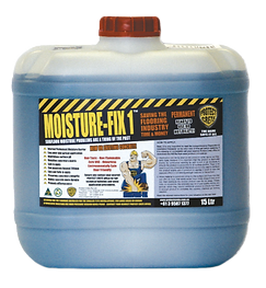 Moisture Fix supplier Brisbane
