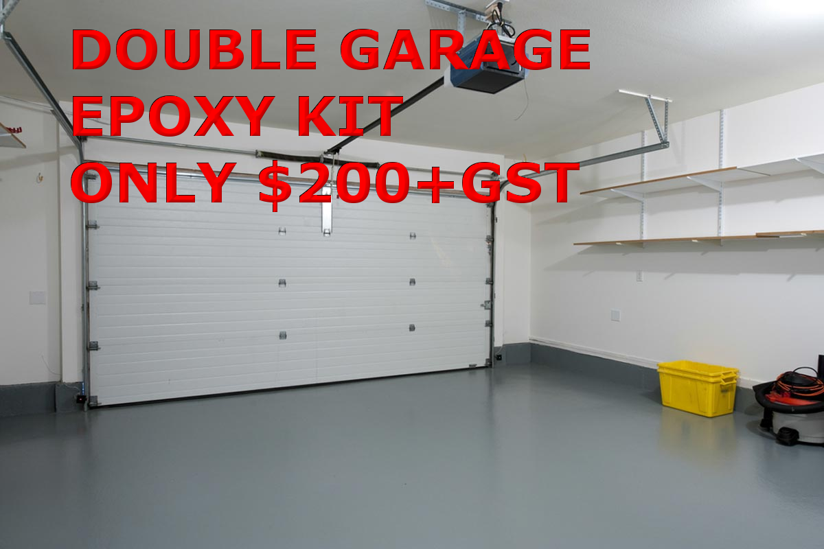 garage floor epoxy kit brisbane