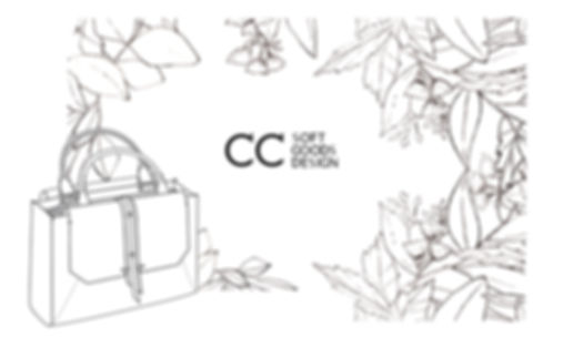 CC Soft Goods Design