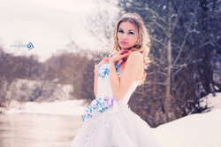 Luxury winter queen14