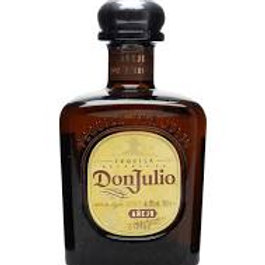 DON JULIO AÑEJO TEQUILA 750ML