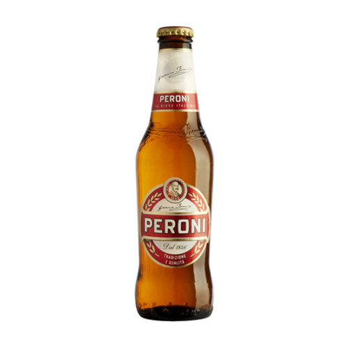 PERONI RED 24 X 330ML (4 x 6 PACK)