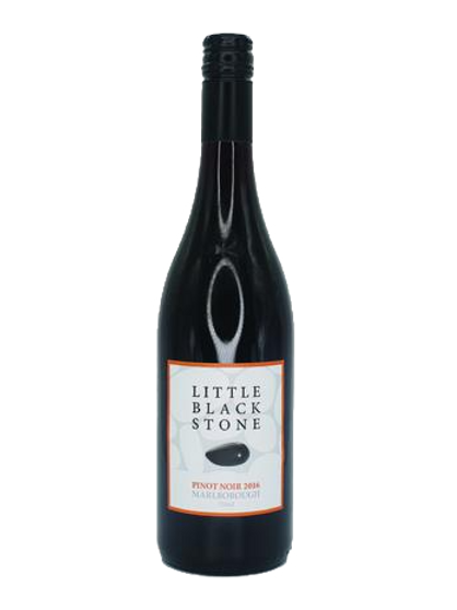 Little Black Stone 2016 Pinot Noir, Marlborough N.Z 750ml