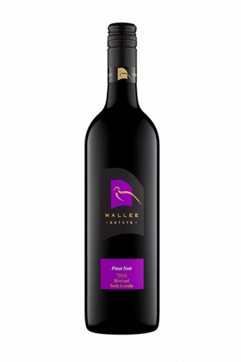 Mallee Estate 2015 Pinot Noir, Riverland S.A 750ml