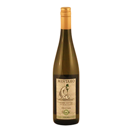Mintaro, 2016 Pinot Gris, 750ml. Clare Valley SA