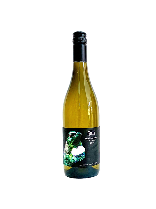 Tui, 2019 Sauvignon Blanc, Marlborough N.Z