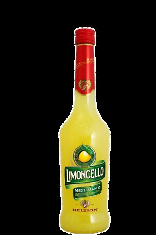 Beltion Limoncello Liqueur (700ml)