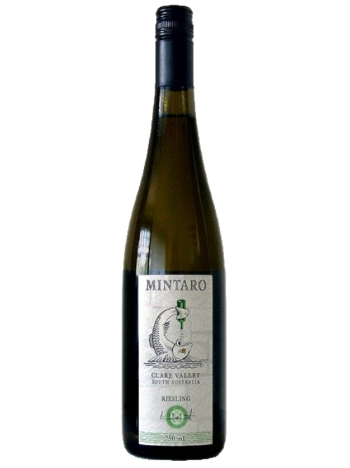 Mintaro, 2016 Riesling, Clare Valley S.A 750ml