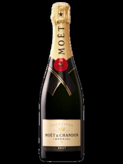 Moët & Chandon Brut Impérial Champagne NV, 750ml
